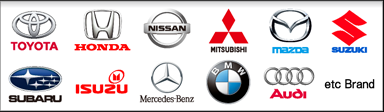 Car Brand Category